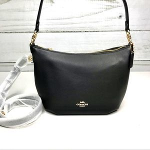 Coach Small Skylar Hobo NWT
